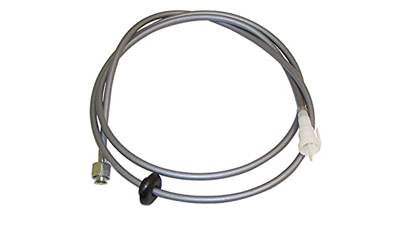 Crown Automotive J5351777 69 Speedometer Cable
