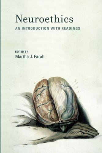 Book cover from Neuroethics: An Introduction with Readings (Basic Bioethics) by V.Courtney Broaddus MD