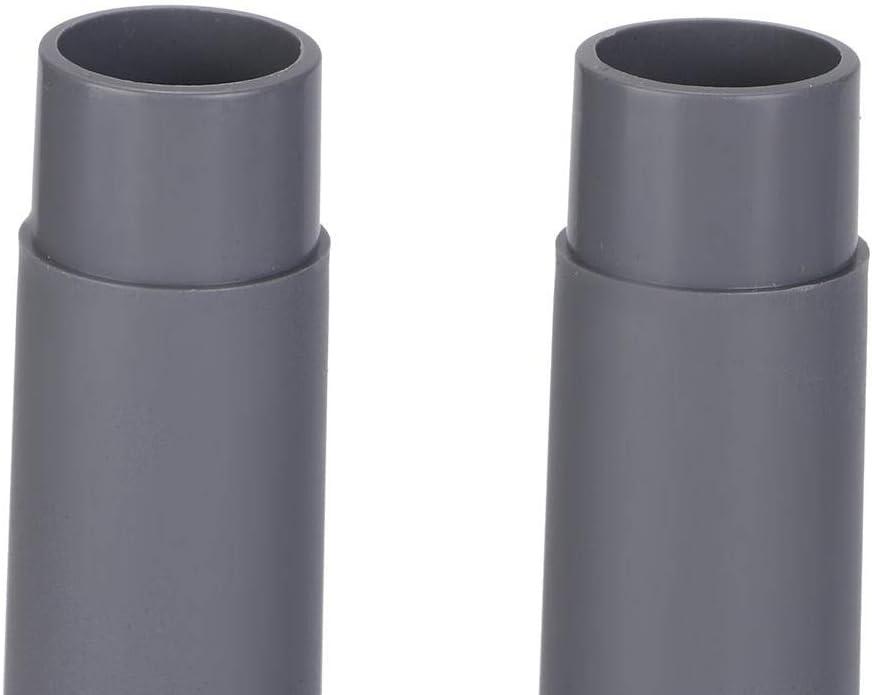 Cafopgrill Accesorios de aspiradora de Repuesto Universal 9PCS Juego de boquillas de pl/ástico de Cepillo de Esquina Multifuncional Boquilla de aspiradora de 32//35 mm