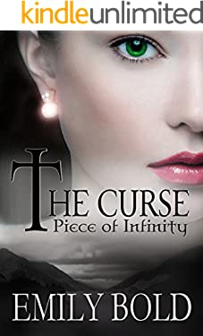 Piece of Infinity (The Curse Book 3)