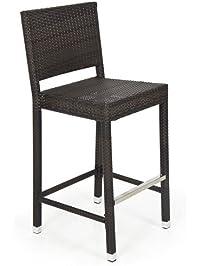 Amazon Com Stools Amp Bar Chairs Patio Lawn Amp Garden