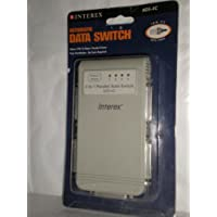 Interex ADS-4C Automatic Data Switch