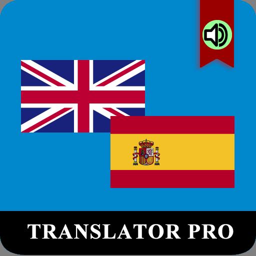Spanish English Translator Pro