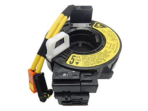 spiral cable toyota - 5