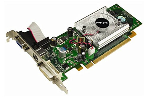 PNY VCG941024GXEB PNY Tech PNY GeForce 9400GT 1024MB DDR2 PCI Express DVI/ S-Video/ -