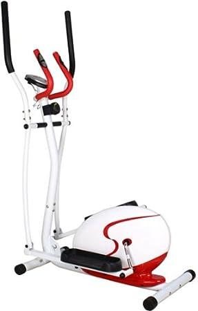 Bicicleta eliptica que beneficios tiene