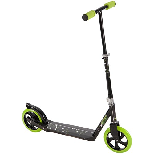 Huffy Green Machine Inline Cruz'n Scooter