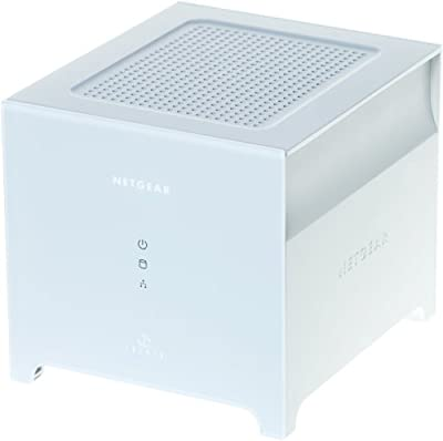 NETGEAR SC101TNA Storage Central Turbo