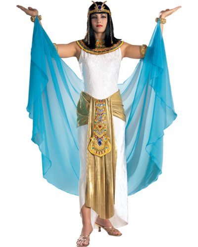 Cleopatra Adult Costume - Large