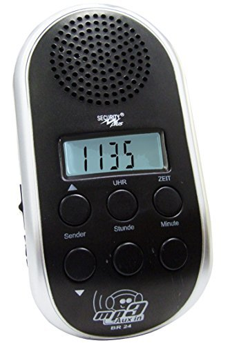 Pll Bicycle Radio Br 24 SportsCentre 14000805