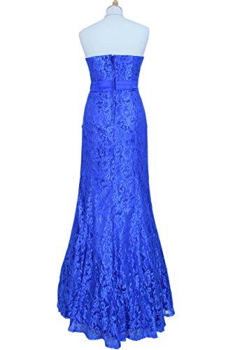 Haut De Bleu Robe De Culture Kaj Femmes Moden