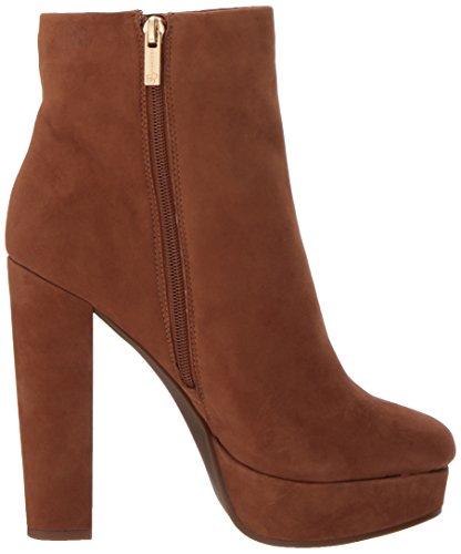 Canela Fashion Simpson Damen Stiefel Medium Jessica Sebille Braun Brown für p8xEEwOq4