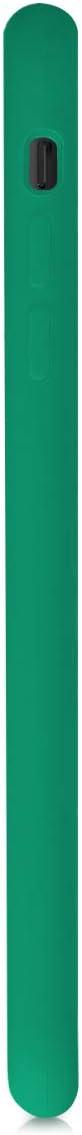 kwmobile Funda Compatible con Apple iPhone XS MAX Carcasa de TPU para m/óvil Cover Trasero en Amarillo Pastel
