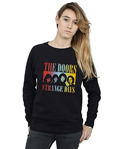 Absolute Days The Femme Cult shirt Strange Doors Noir Sweat vgavPwHqU