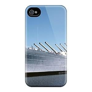 Elaney Iphone 4/4s Hard Case With Fashion Design/ Smc4022Sygg Phone Case