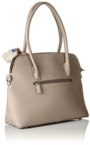 David mano Grigio Donna 5713 Grey Jones 1 a Borse HrHO7