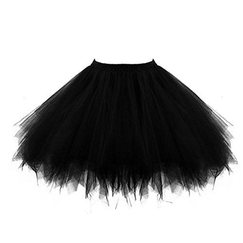 Ellam (Halloween Skirts)