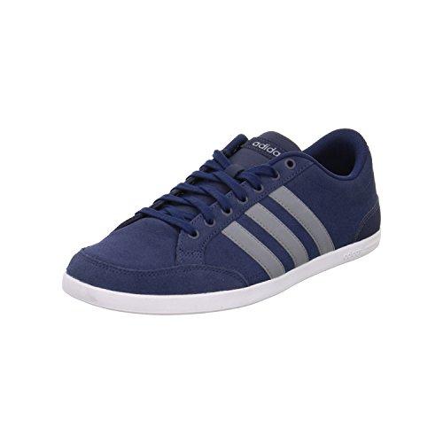 adidas Aw4704 - Zapatos de cordones para hombre Azul