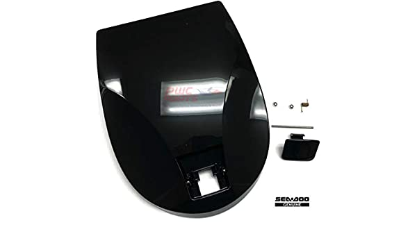 SeaDoo GTI GTI SE WAKE GTS 2006-2010 Glove Box Door Assembly w//Latch Kit 291002249 269500553