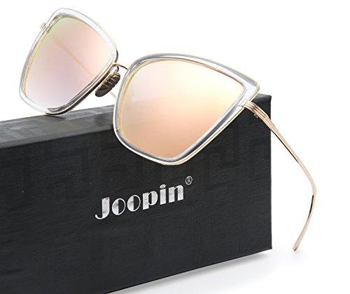 Joopin-Fashion-Cat-Eye-Sunglasses-Women-Retro-Transparent-Frame-Brand-Sun-Glasses