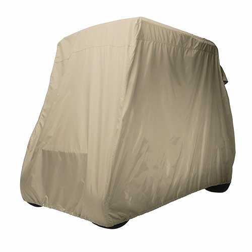 Golf Carts Cover, Extended Top Storage Cover, Fit Carts with 80