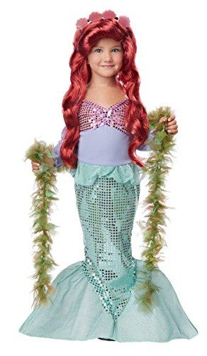 Calif (Child Mermaid Costumes)