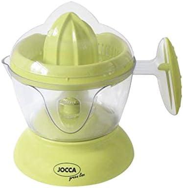 Jocca 5454 Exprimidor línea, color verde, 25 W, Plástico: Amazon ...