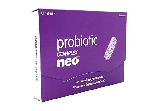 NEO – PROBIOTIC COMPLEX 15cap  NEO