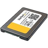 Startech.Com Dual M.2 Ngff Sata Adapter W/ Raid - 2X M.2 Ssds To 2.5In Sata - Storage Controller (Raid) - M.2 Card - Sata 6Gb/S
