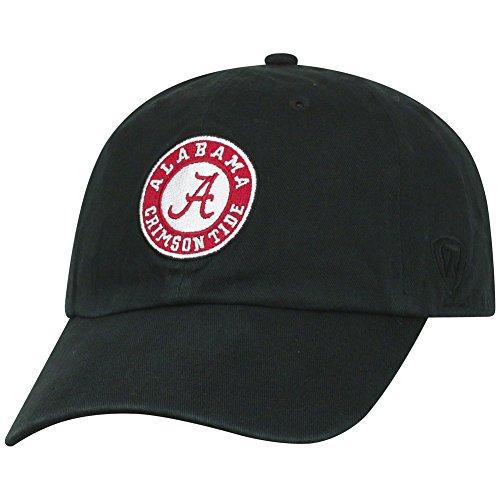 fd9b16d23f3 release date elite fan shop alabama crimson tide hat black circle black red  082e8 ef999