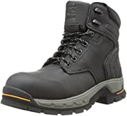 "Timberland PRO Men's 6"" Stockdale GripMax Alloy-Toe Work and"