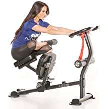 Gronk Fitness Commercial Stretch Machine