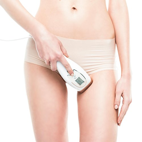 Innovative WPL Painless Permanent Hair Removal Device for Women Home Use by Bosidin (Image #5)