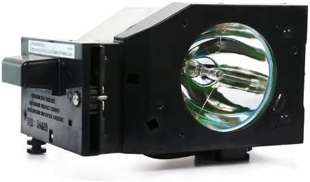 GLAMPS TY-LA2004 Replacement Lamp with Housing for Panasonic TVs