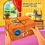 "Personalized Story Book by Dinkleboo""The Magic"