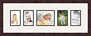 Amazon Com Art To Frames Double Multimat 451 61 89