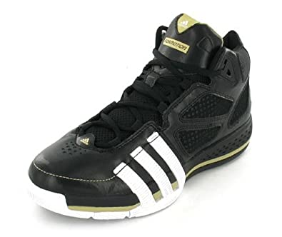 new styles 2a7d9 676a5 adidas Chaussures Fly by - taille 44  Amazon.fr  Chaussures et Sacs