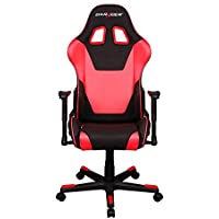 DXRacer OH/FD101/NR Black & Red Formula Series Gaming Chair