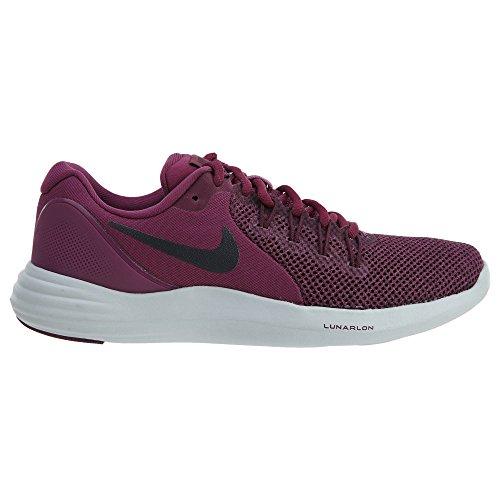 Nike Lunar Uppenbart Womens Style: 908998-601 Storlek: 7 M Oss