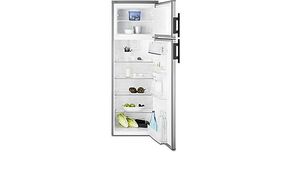 Frigorífico - Congelador en alto Electrolux - Ej 2803 AOX 2 ...