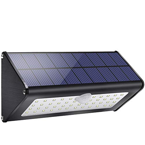 Led Solar Address Lights