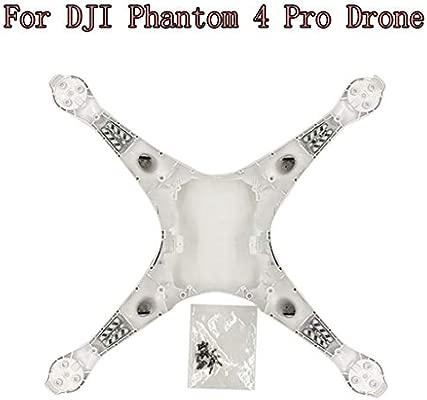 SHSH - Reparación de plástico para dron dji Phantom 4 Pro: Amazon ...