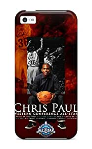 Waterdrop Snap-on Chris Paul Case For Iphone 5c