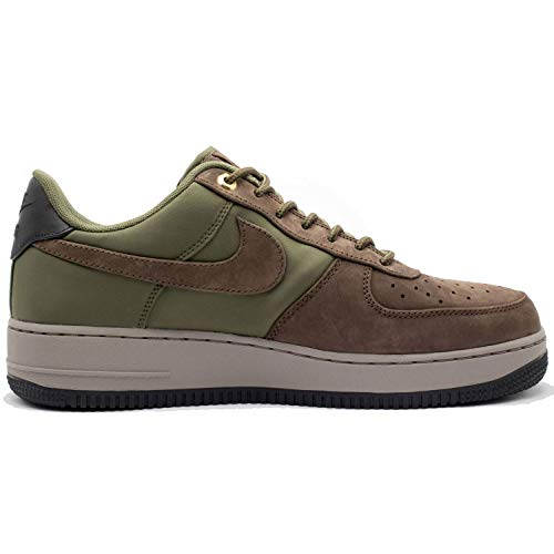 Nike Air Force 1 '07 Premier Baroque Brown/Army Olive (11 D(M) ()