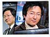 Hiro Nakamura trading card Heroes 2010 Rittenhouse #6 Masi Oka