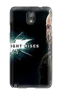 Galaxy Note 3 Case Bumper Tpu Skin Cover For Bane Accessories