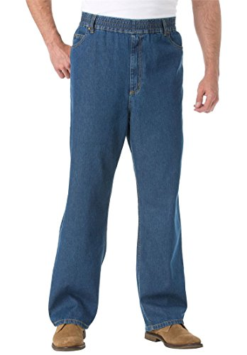 extra baggy jeans for men - 1