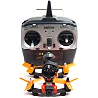130mm VIFLY R130 RTF Racing Drone with F4 Flight Controller, 1306-4000KV Motors and 700TVL Camera. Compatible with 4S Battery.