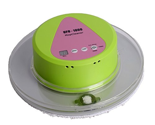 UFO-1000 Dry And Wet Floors cleaner robot