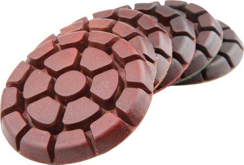 3-metal-bond-diamond-floor-polishing-pads-set-of-6-for-concrete-terrazzo-granite